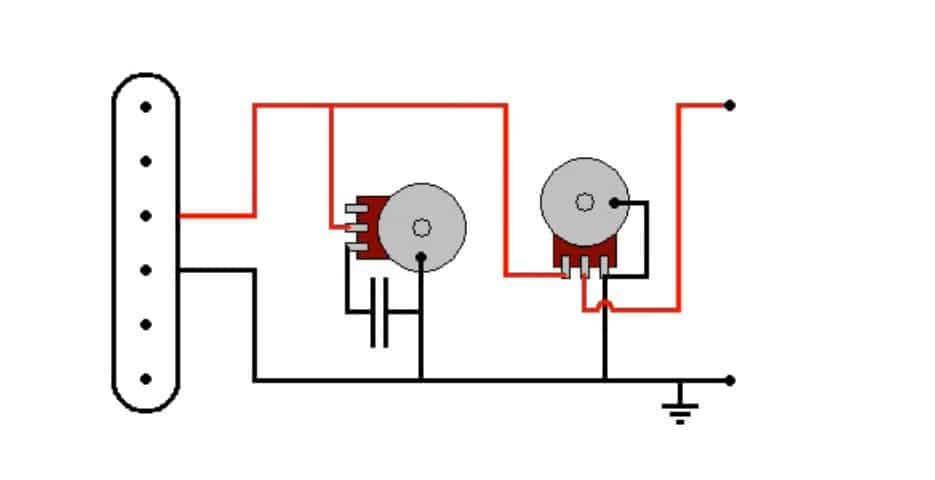 Volume and Tone Control Circuits 1