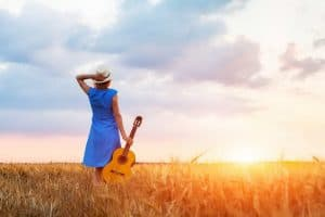 Best-Acoustic-Guitar-For-Country-Music