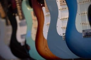 Electric-Guitars-History