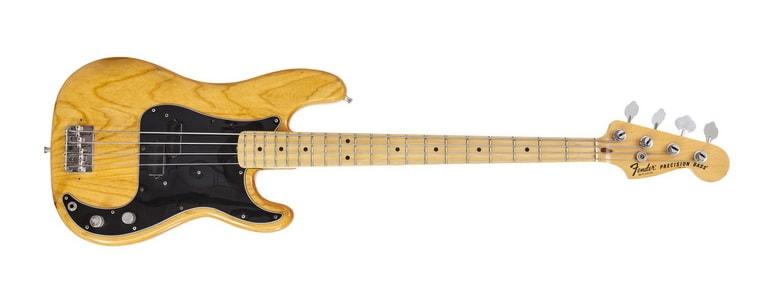 Fender-Precision-Bass