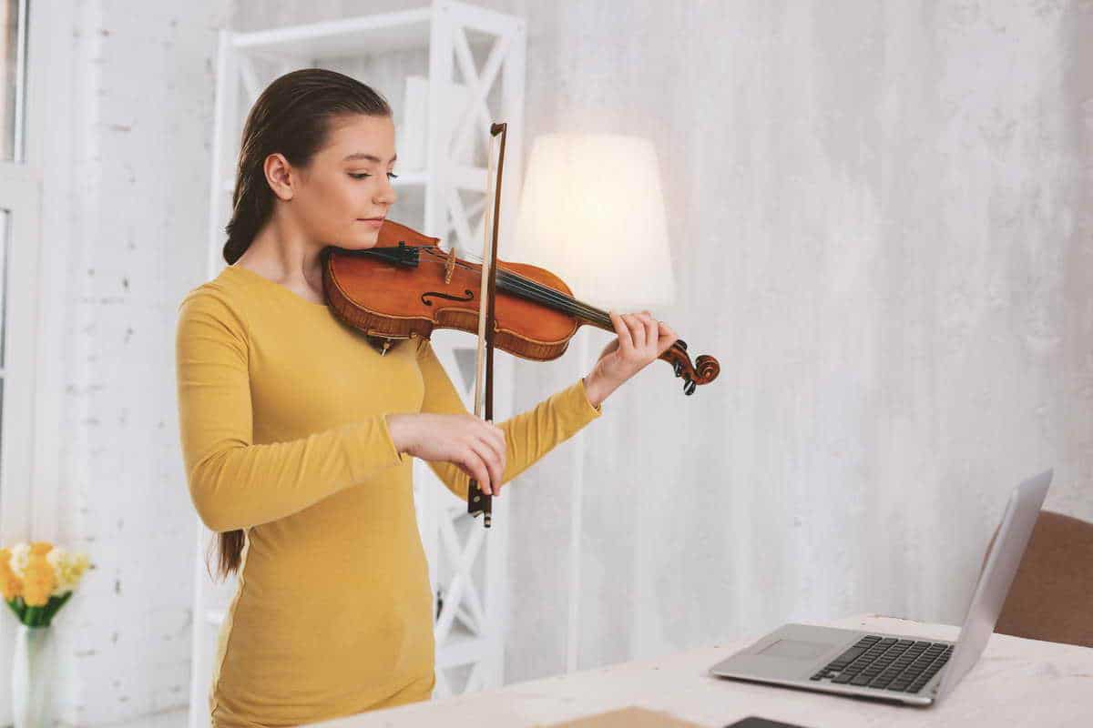How-to-Play-Violin