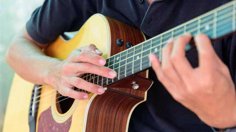 Two Hand Tapping