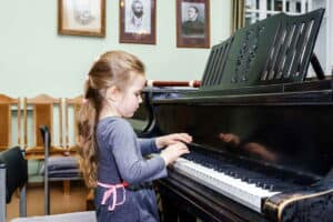 Toddlers Piano Classes